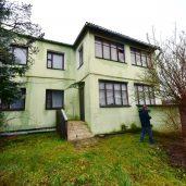 Продается жилой 3-х уровневый дом участок 9 сот. 2км. от Минска