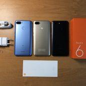 Xiaomi Redmi 6 32Gb можно в рассрочку
