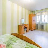 Уютная квартира на сутки(часы) м.Партизанская