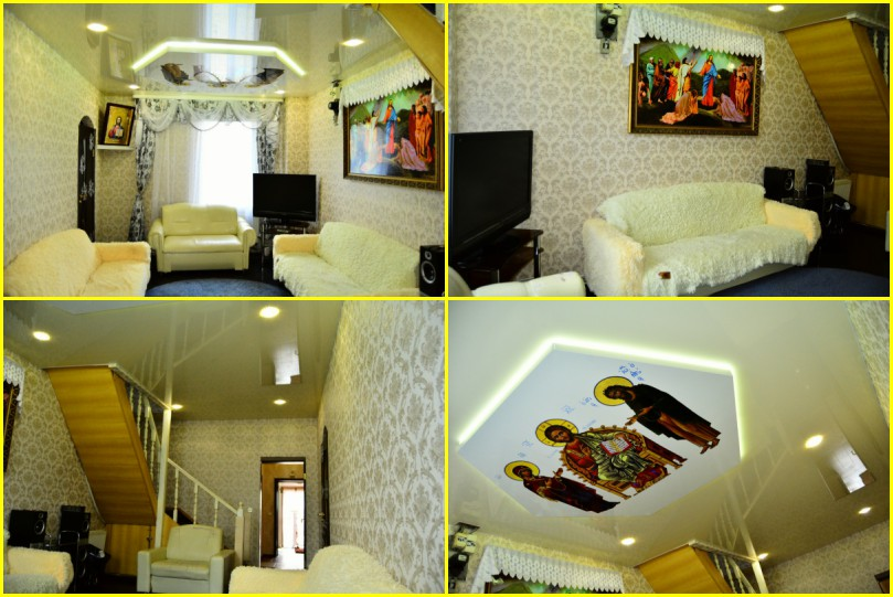 Продается 2-ух этажный дом в п. Колодищах, 7км.от Минска
