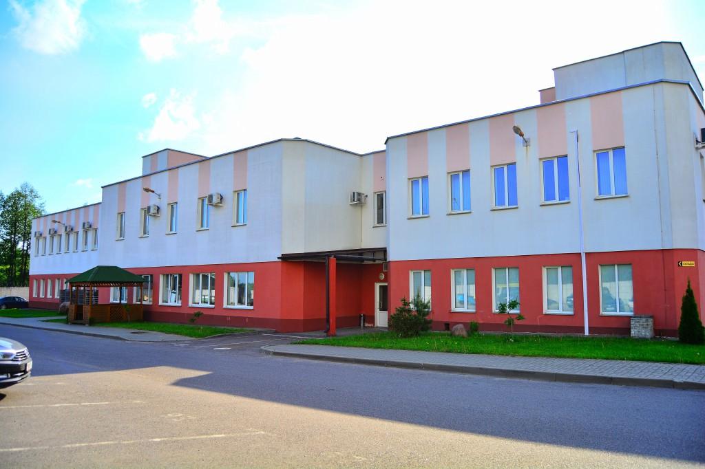 Cдам в аренду офис: г. Минск, ул. Шабаны 14А,Заводской район