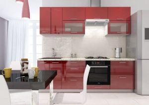 Кухонная мебель. Кухни под заказ.