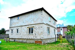 Продам 2-х этажный коттедж в аг. Колодищах 7 км от Минска
