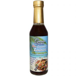 Соус Coconut Secret Coconut Aminos ПРОМОКОД -5%