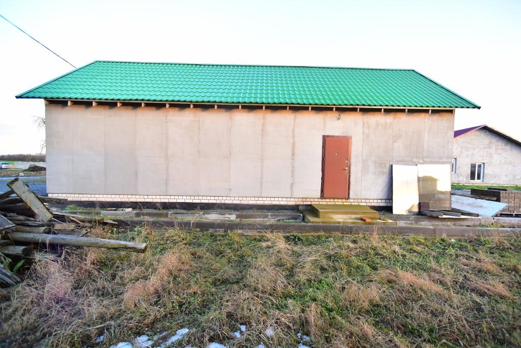 Продается дом в д.Чечино (Фаниполь), 15 км от Минска