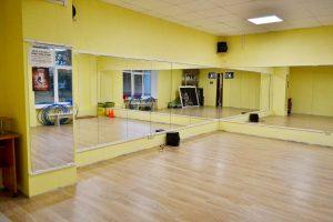 Аренда зала для тренировок K-POP Cover Dance команд