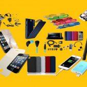 Продажа и ремонт мобильной техники и аксессуаров для гаджетов
