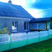 Дом кирпичный. агр. Коптевка. 80 км.от г.Могилева