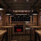 Магазин-бар разливного пива