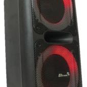 eltronic 20-05 DANCE BOX 500 минск продам беспроводная колонка