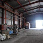 Производственные помещения по 1,5 евро.