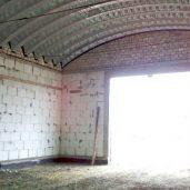 Удобные небольшие производственные помещения.