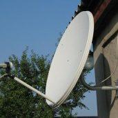 РРемонт и Настройка Старых Спутниковых Антенн в Бресте