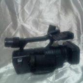 Продам профессиональную видеокамеру Sony FХ-1
