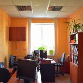 Продается комплекс офисных помещений, г.Минск, ул.Шабаны 14А.