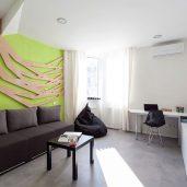 Дизайнерский,качественный,доступный ремонт квартир