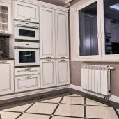 Предлагаем выполнить качественный ремонт квартиры