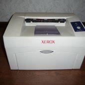 принтер xerox phaser 3117+ сканер hp scanjet 3970