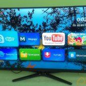 Smart-телевизор 42 дюйма