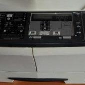 Копировальный аппарат – принтер Kyocera KM-1635