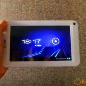 Продам - новый планшет - белый, COBY KYROS MID 703