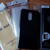Чехлы и стекла для Xiaomi